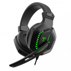 T-Dagger Eiger Over-ear USB/AUX Gaming Headset