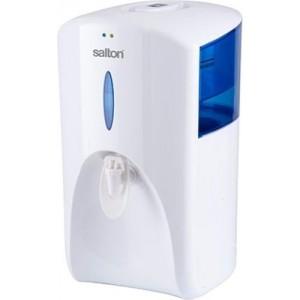 Salton Desktop 2.5 Litre Water Dispenser - White and Blue