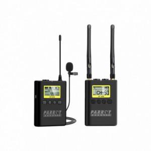 Wireless Lapel Microphone (Dual Channel)