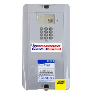 Conlog Single Phase Prepaid Electricity Meter - 80Amp