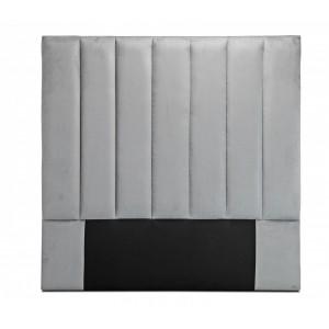Fine Living - Odyssey Headboard Grey - King
