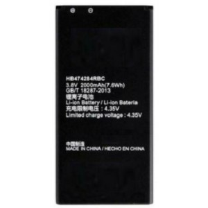 Huawei HB474284RBC 3.8V 2000mAh (7.6Wh) Li-ion Battery