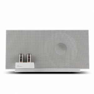 Premium Vacuum Tube Bluetooth Speaker
