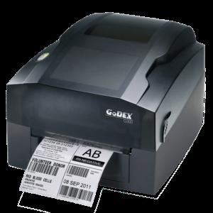 GE300U Thermal Transfer Desktop Printer EU 203 dpi 5 IPS USB only
