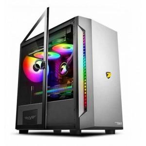 Armaggeddon Tessaraxx Core 1 Micro-ATX Gaming PC Case
