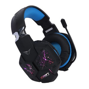 Alcatroz X-Craft HP Gold 2000 Bluetooth Gaming Headset