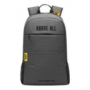 Armaggeddon Shield 3 Notebook Bag – Grey