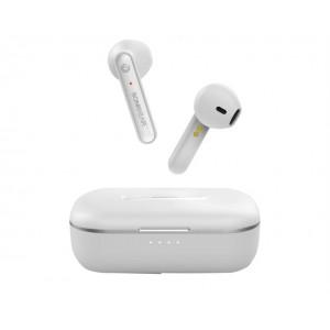 SonicGear Earpump TWS 1 Bluetooth Pod Earphones - White