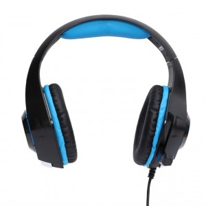 Armaggeddon Pulse 6 2,1 Stereo Gaming Headsets - Alpine Allies