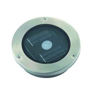 ACDC Dynamics Round Solar Paving Light (1 x LED)