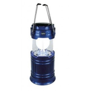 ACDC Solar Lantern and Torch