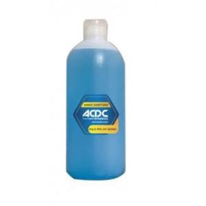 ACDC Dynamics Hand Sanitiser - 500ml