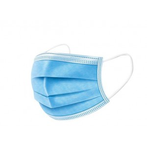 ACDC Face Mask - 3-Ply Sterile (Box of 50)