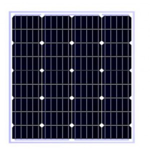 ACDC 90W Polycrystalline PV Solar Module 1005X675X35MM