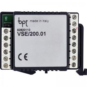 BPT - VSE/200 Intercommunication Switch