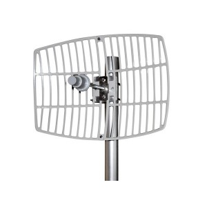 5GHz 27dBi Grid Antenna