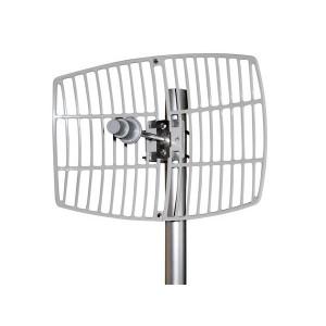 5GHz 27dBi Grid Antenna