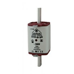 NH Fuse-link 125A for KETO-00, No Packaging