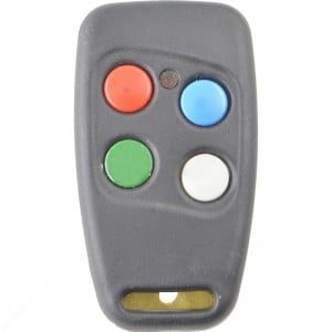 Sentry - 4 Button Code Hopping Transmitter 403MHz Sherlo Compatible