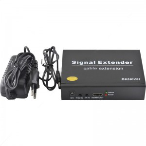 HDMI Extender Additional Receiver for NW270-2