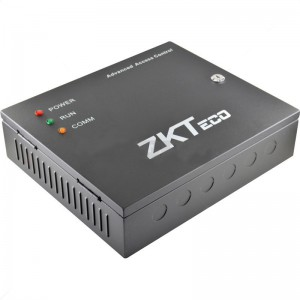 ZKTeco InBio Package B Steel Enclosure
