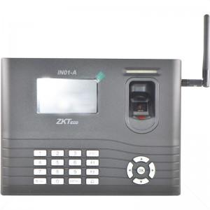 ZKTeco IN01-A TandA Fingerprint Wifi and RFID Reader
