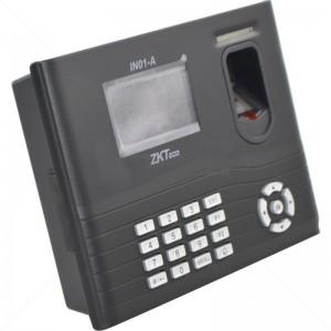 ZKTeco IN01-A TandA Fingerprint and RFID Reader