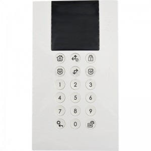 Risco LightSYS Panda Wireless Keypad 868MHz