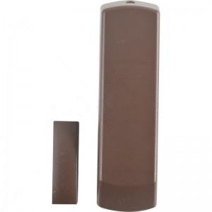 Paradox Wireless Medium Door Contact DCTXP2 PA3707B Brown