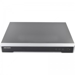 Hikvision 16 Channel NVR 160Mbps with 16 PoE - Eco Version