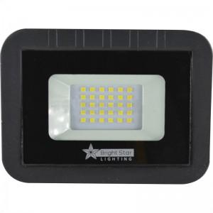 30 Watt LED Floodlight with Sensor 6000K 1500 Lumins 30s Timer
