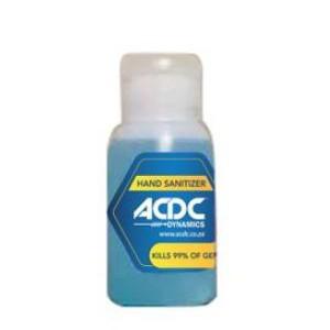 ACDC Dynamics Hand Sanitiser 50ml