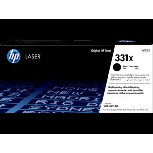 HP 331X High Yield Black Original Laser Toner Cartridge