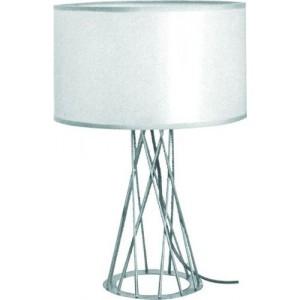 ACDC Dynamics Scandinavian Range Drum Shaped Table Light - White