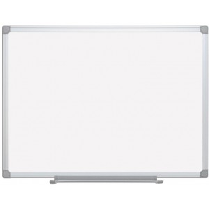 SDS Magnetic Whiteboard - 1000 x 1000mm