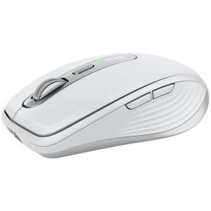 Logitech MX Anywhere 3 Wireless Mouse - Pale Grey