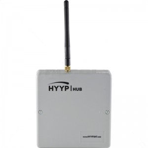 IDS HYYP GPRS Hub Prepaid Smart App Solution incl 24 Month Data