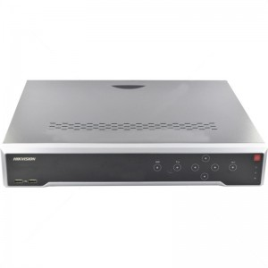 Hikvision 16 Channel NVR 160Mbps with No PoE - 4 SATA Bays