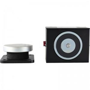 Securi-Prod Fail-safe Magnetic Door Holder 12/24VDC 65 Kg