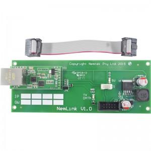 Nemtek Druid 2X Nemlink Ethernet Module