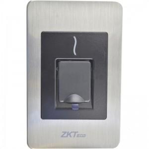 ZKTeco FR1500 Slave Reader RS485 SilkID IP65 Flush Mount