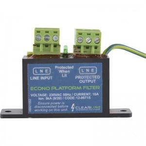 Comb MK11-S GSM Intercom System Lightning Protector