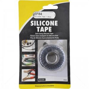 Nemtek Silicone Tape - Alcolin - Black