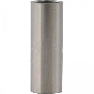 Nemtek Ferrules - 10mm AISI304 Soft Stainless Steel / 50