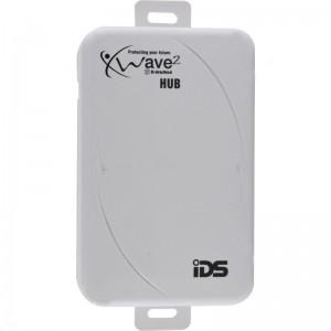 IDS XWave2 Bi-Directional Wireless Bus Hub for XWave2 Detectors