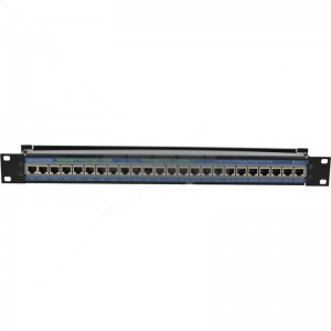 Clearline 24 Channel Network Gigabit Surge Protector 10/100/1000Mbps