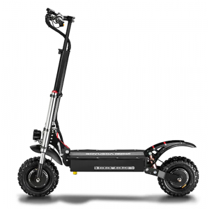 Electric Off Road Scooter with 40-50KM Battery Life