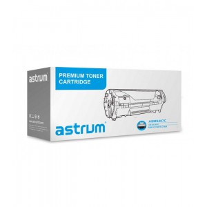 Astrum TONER FOR SAM CLT407S CYAN