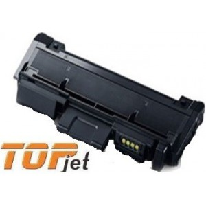 TopJet Generic Replacement Black Toner Cartridge for Samsung MLT-D116L