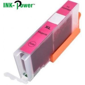 Inkpower Generic Replacement for Canon PGI 471XL Magenta Ink Cartridge